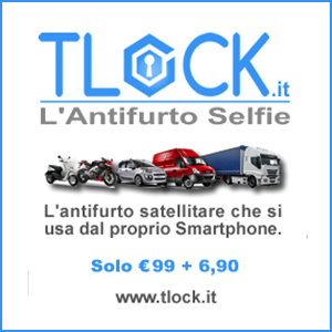 Tlock.it - L'antifurto Selfie
